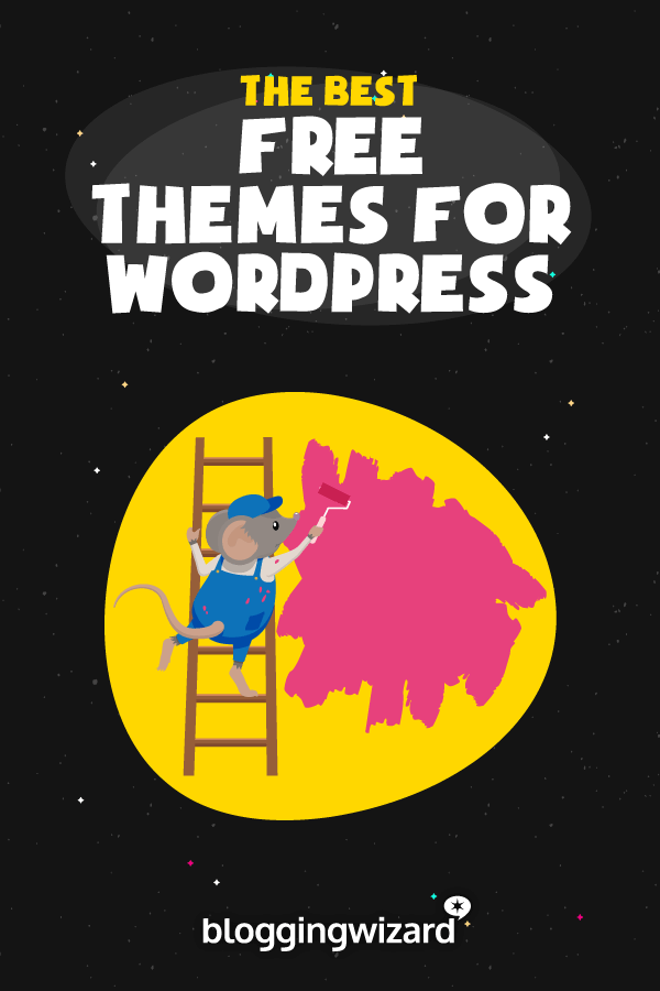Free WordPress Themes For Bloggers And Businesses