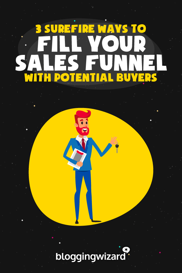 Ramp Up Your Sales Funnel