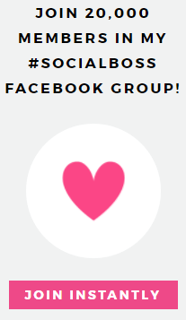 10 Advertise Facebook Group On Your Homepage