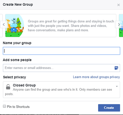 11 Launch Your Own Facebook Group