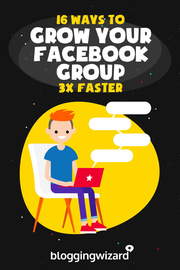 Promotion Strategies To Grow Your Facebook Group Faster