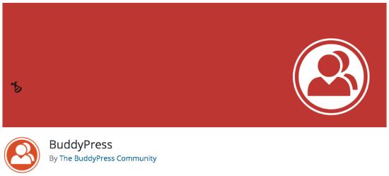 BuddyPress Banner