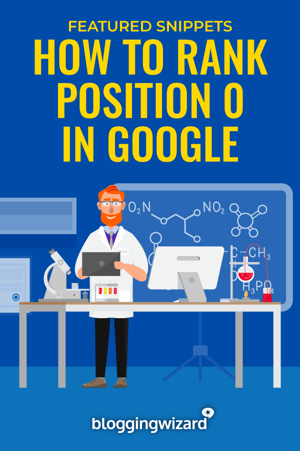 Featured Snippets How To Rank Position 0 In Google
