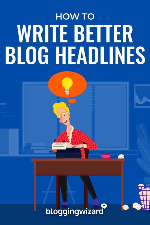 Copywriting Tips For Writing Catchy Blog Headlines