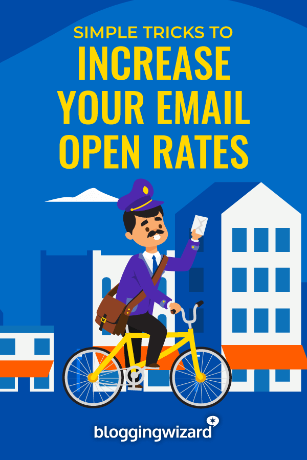 Simple Tricks To Increase Your Email Open Rates