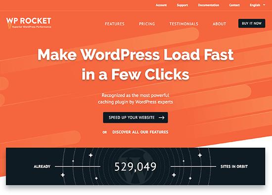 9 Top Plugins To Speed Up WordPress In 2019 (Caching Plugins