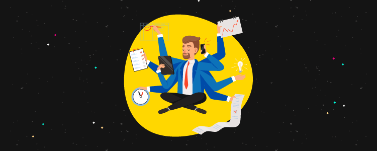 20 Ways To Ditch The Overwhelm And Become A Productivity Powerhouse