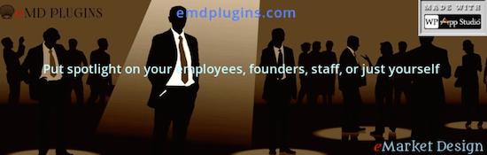 6 Employee Spotlight Main WP