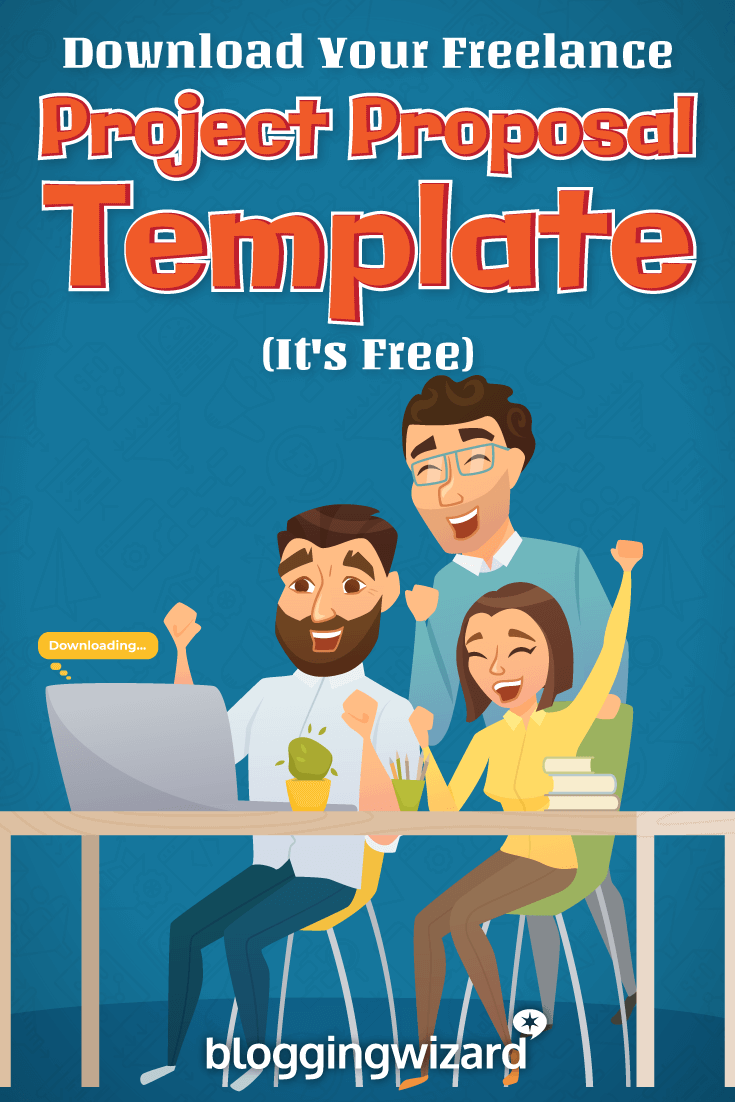 Download Your Freelance Project Proposal Template