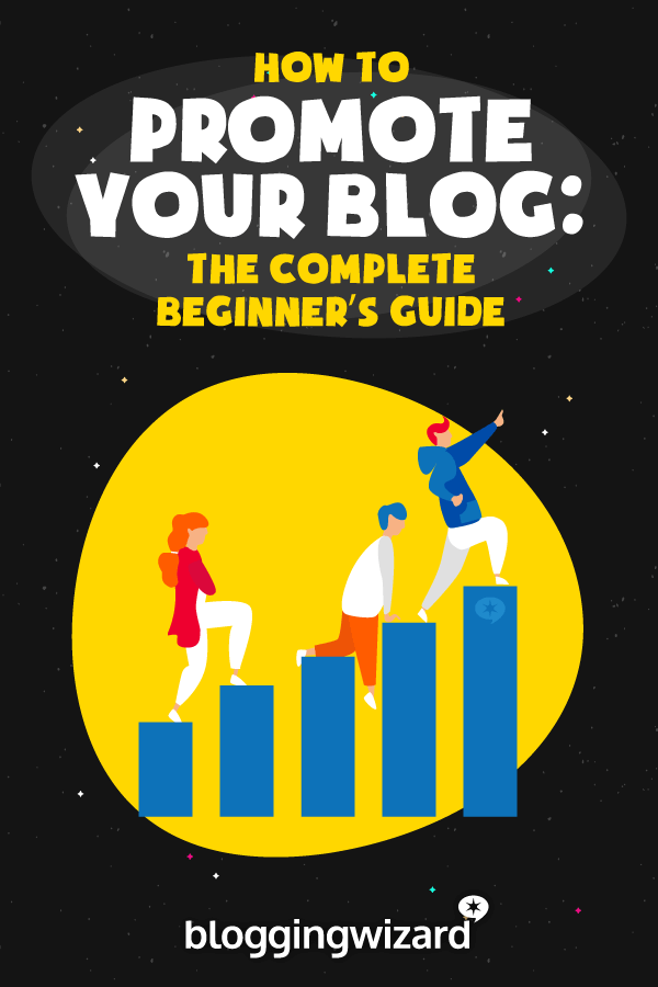 How To Promote Your Blog Faster