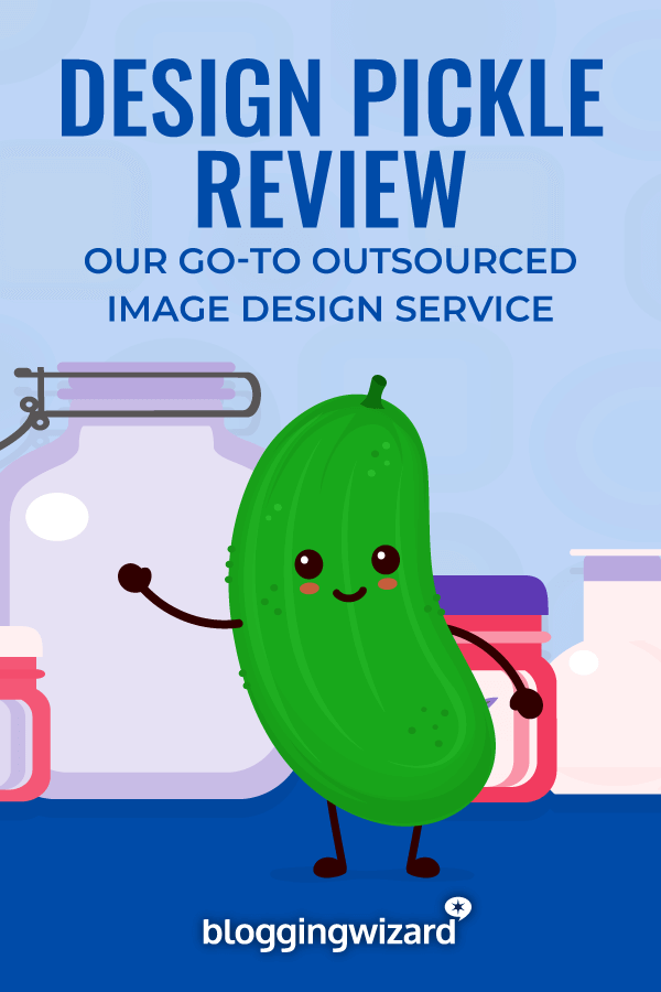 Design Pickle Review