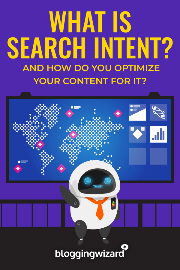 What Is Search Intent