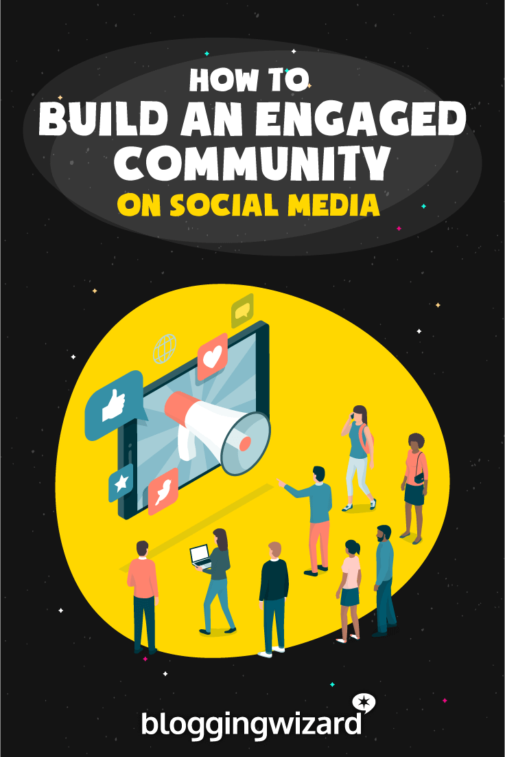 Ways To Build An Engaged Community On Social Media