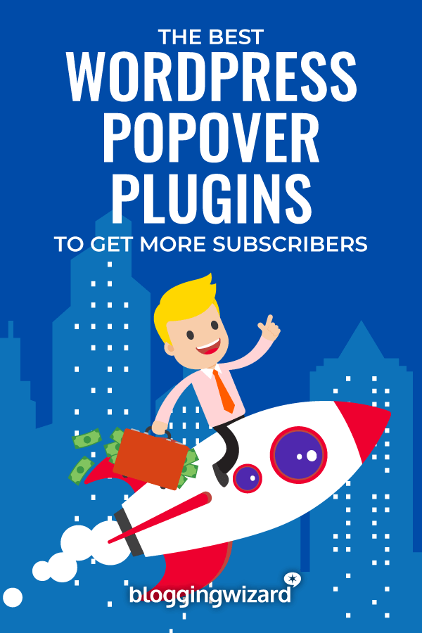 Best WordPress Popup Plugins For List Building