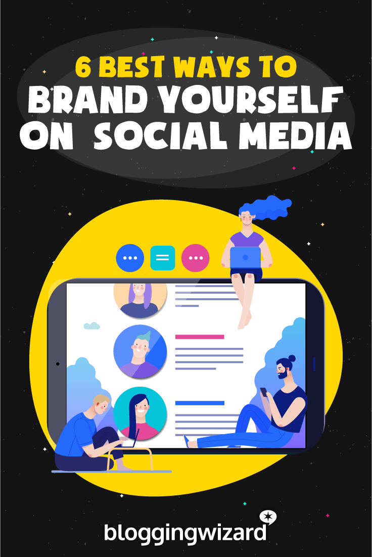 Best Ways To Brand Yourself On Social Media