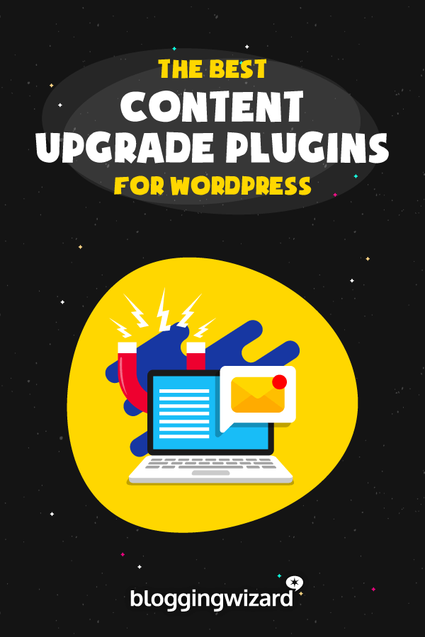 The Best Content Upgrade Plugins For WordPress