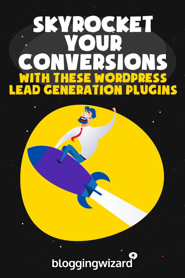 WordPress Lead Generation Plugins