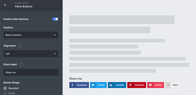 07 Inline buttons settings