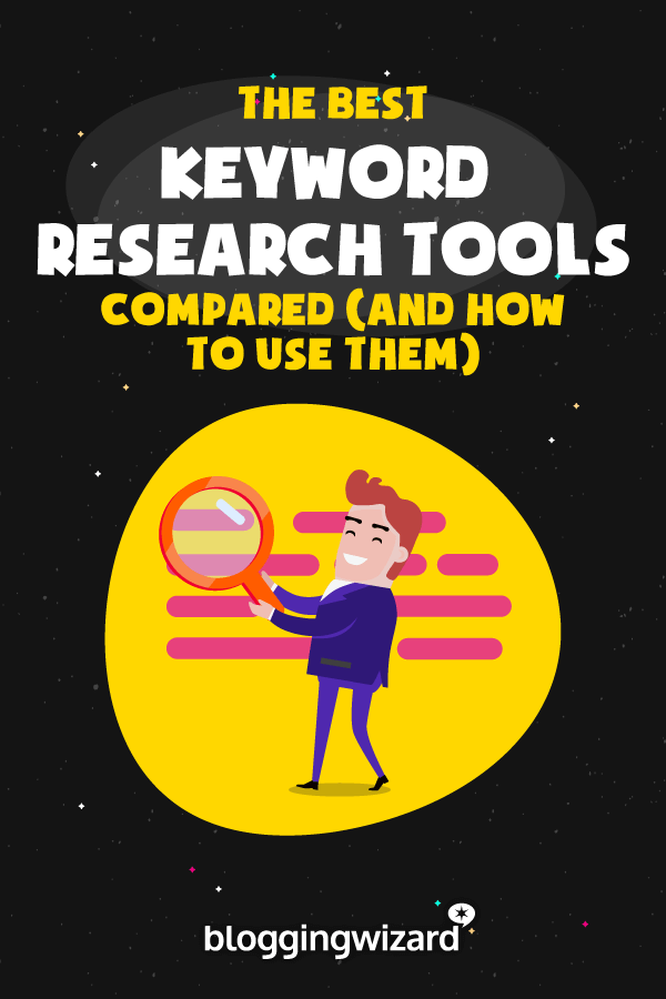 Guide To Keyword Research Tools