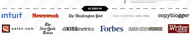 MenWithPens Trust Logos
