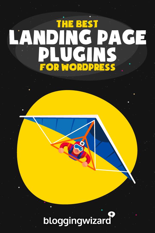 Top WordPress Landing Page Plugins