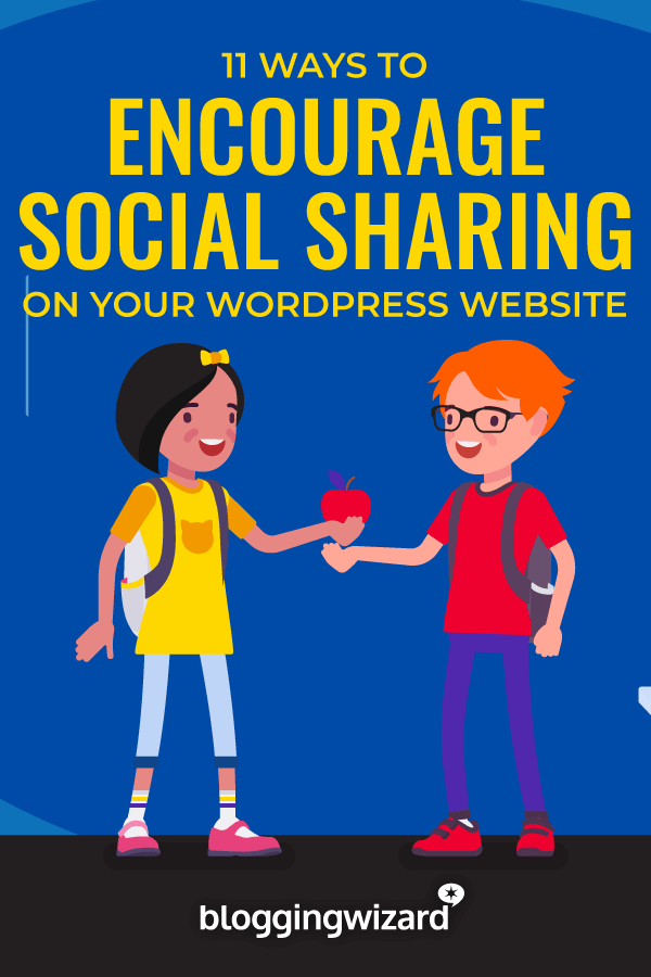 Ways To Encourage Social Sharing On Your WordPress Website With Social Snap