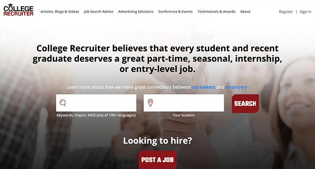 collegerecruiter