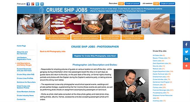 cruiseshipjob