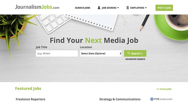 journalismjobs