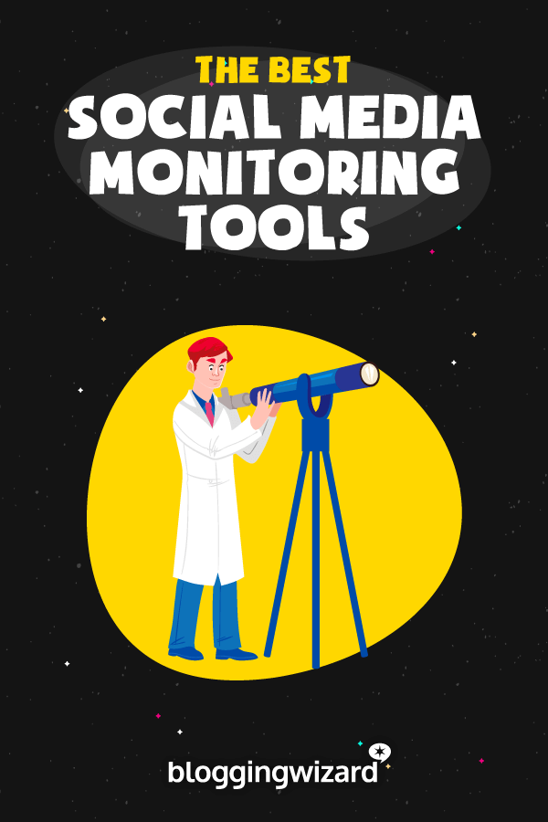 Best Social Media Monitoring Tools