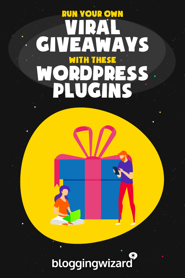 Best WordPress Giveaway And Contest Plugins