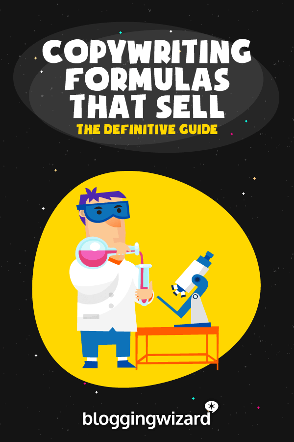 Blog Post Copywriting Formulas