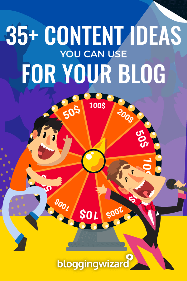 Different Types Of Content You Can Create For Your Blog