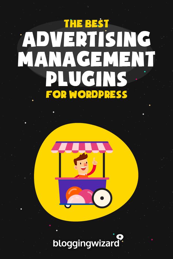 Advertising Management Plugins
