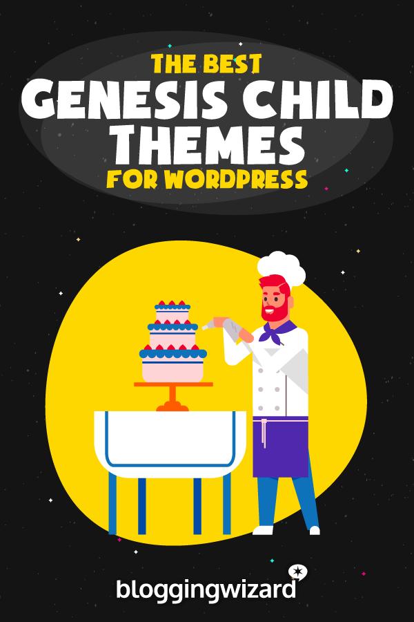 Best Genesis Child Themes For WordPress