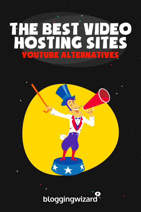 Best Video Hosting Sites For Content Creators And Entrepreneurs