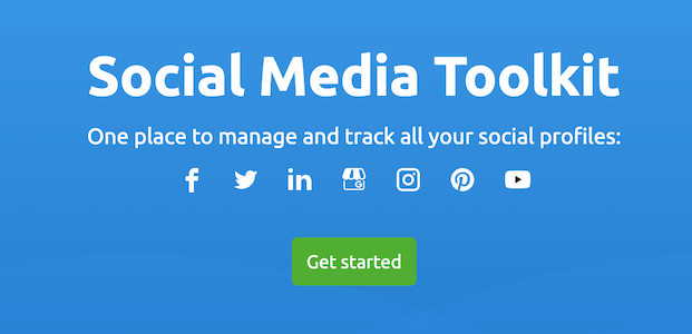 SEMrush - Social Media Toolkit