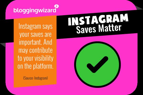 6 Instagram salva la materia