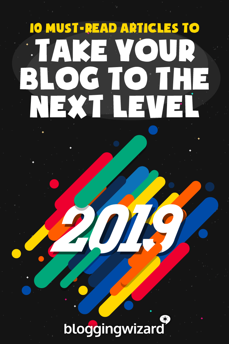 Must Read Blog Posts From 2019