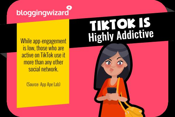 Statistic 5 TikTok Statistics