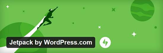 WordPress Jetpack 101 jetpack page image