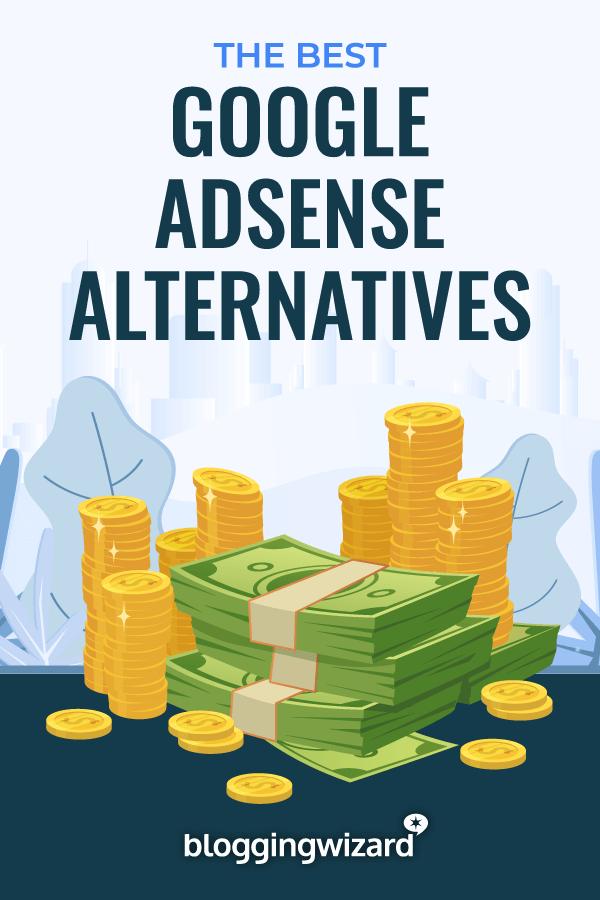 Best AdSense Alternatives