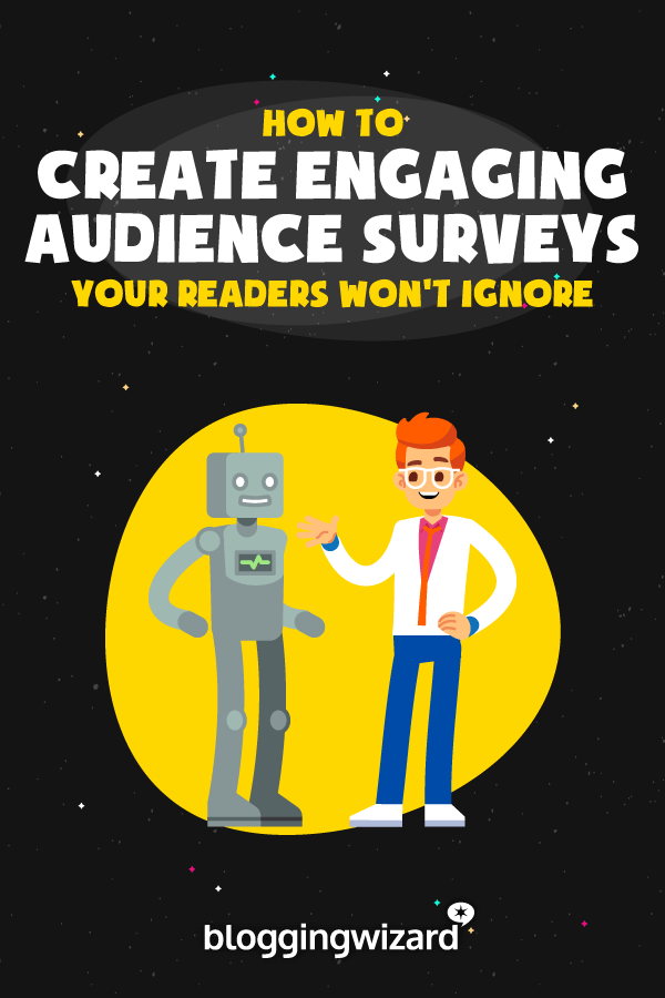 How To create Engaging Audience Surveys