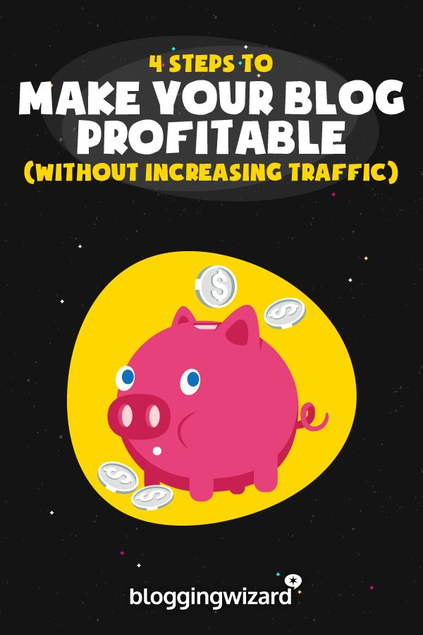 Steps To Make Your Blog Profitable