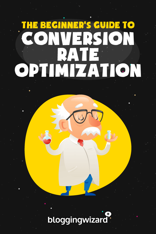 The Basics Of Conversion Rate Optimization