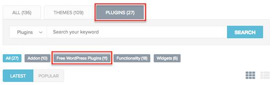 3c MyThemeShop Plugins