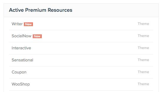 3d MyThemeShop Premium Resources