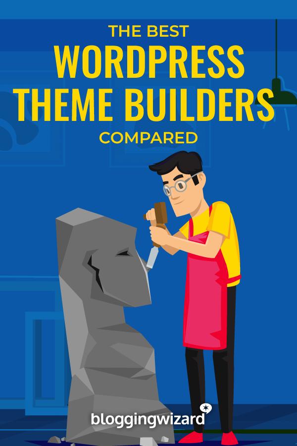 Best WordPress Theme Builders