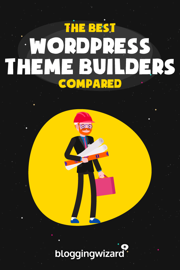 Best WordPress Theme Builders
