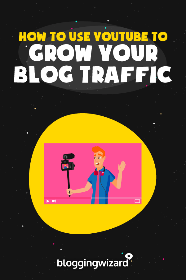 How To Build Traffic From YouTube